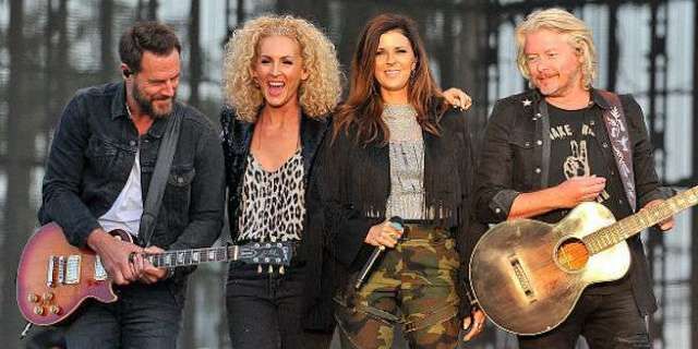 little-big-town-performing