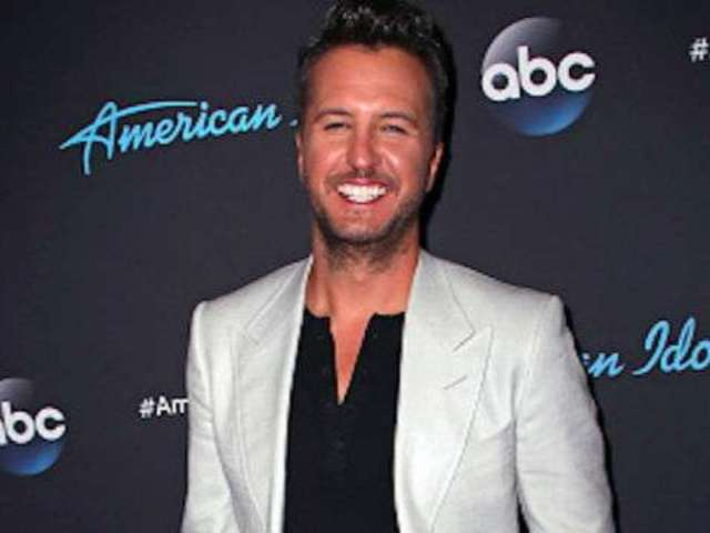Luke Bryan Jokes He Is Part of 'American Idol' Top 5 Contestants