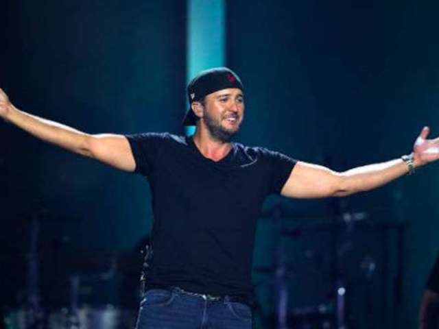 Luke Bryan Admits Nerves Leading up to 'CMA Fest' TV Special