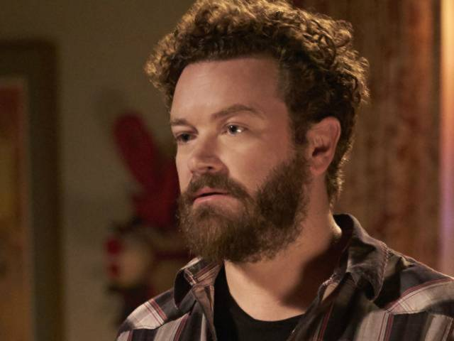 How Danny Masterson Was Written out of 'The Ranch'