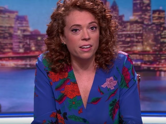 Michelle Wolf Weighs in on Anthony Bourdain and Kate Spade Suicides