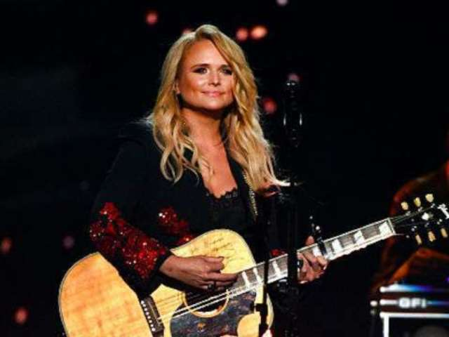 Miranda Lambert Vows to Watch All the Opening Acts on Her Roadside Bars & Pink Guitars Tour