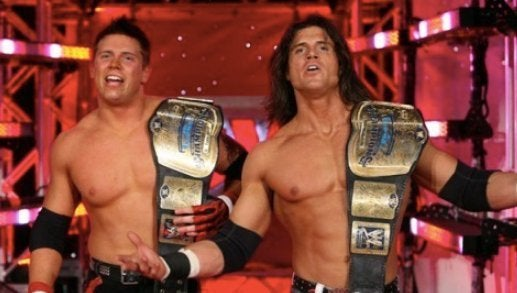 miz zack ryder john hennigan wedding wwe