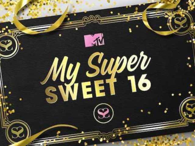 'My Super Sweet 16,' 'Daria' Coming to Hulu