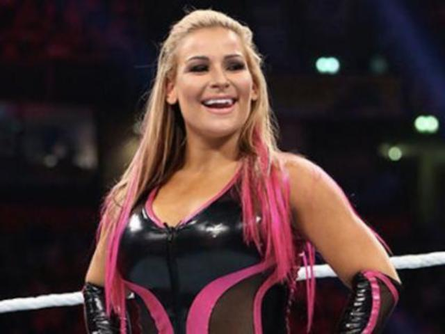 Natalya Reportedly on Verge of Heel Turn