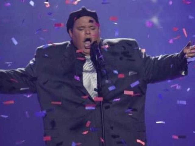 'America's Got Talent' Winner Neal E. Boyd Was Found by His Mother After Dying