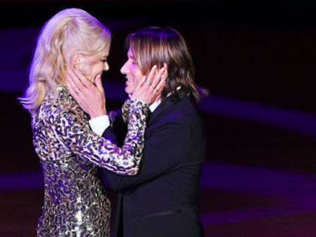 Nicole Kidman Makes Surprising Revelation About Secret to Happy Marriage With Keith Urban