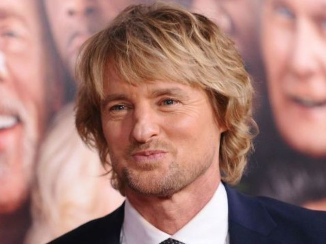 First Look at Owen Wilson's Reported Newborn Baby