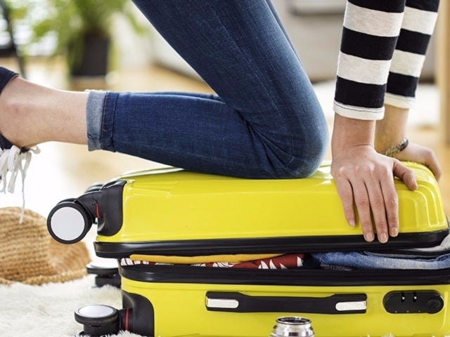 15 Things To Pack to Make Vacation Workouts Actually Happen