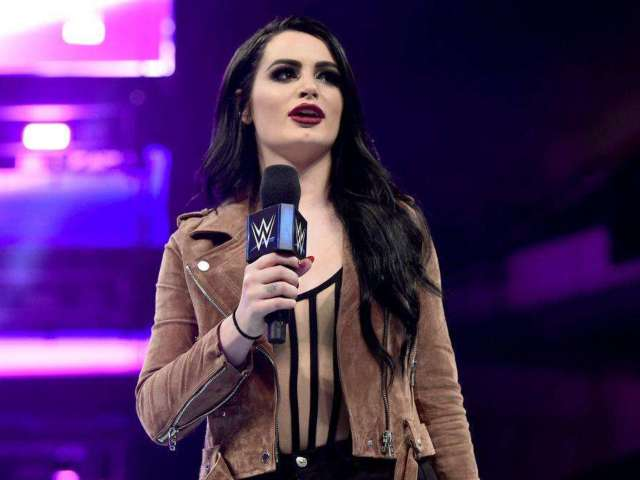 Paige Reportedly Assaulted by Fan After WWE's Money in the Bank Event