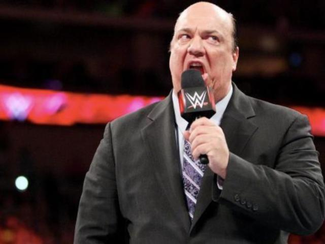 "Paul Heyman Calls Roman Reigns ""Sloppy Second Samoan"" in Blistering Social Media Post"