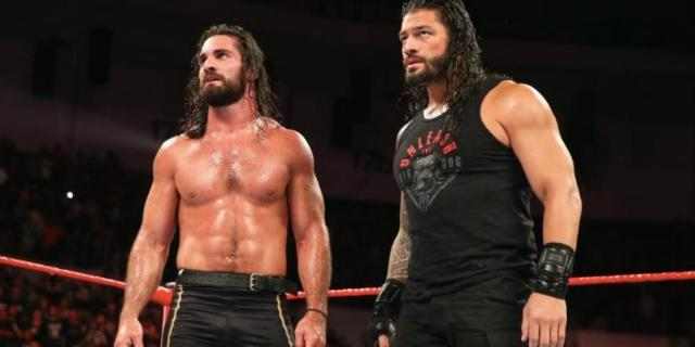 Raw wwe recap review tiny thoughts