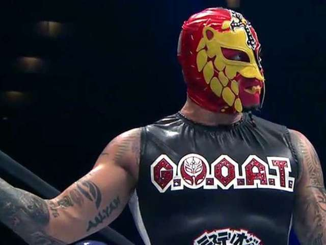 Has the Timeline for Rey Mysterio's WWE Return Accelerated?