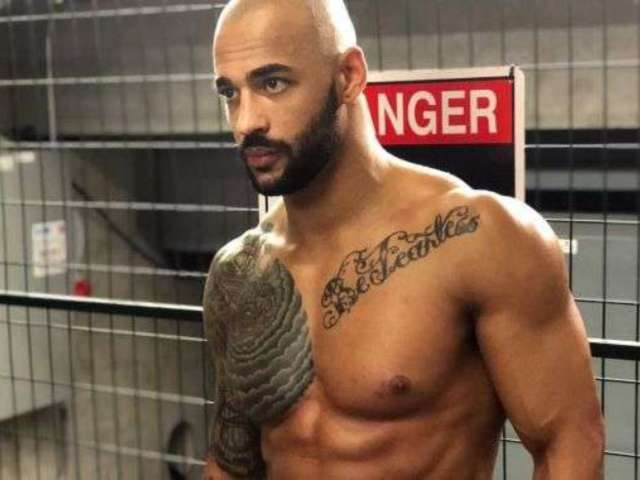 Is Ricochet Injured? Update on NXT TakeOver Chicago Match