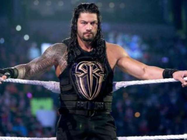 Roman Reigns Hurt By WWE's Stubbornness Says Eric Bischoff