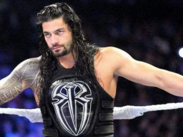 WWE Superstar Roman Reigns Reportedly Injured Ahead of 'Crown Jewel' Event