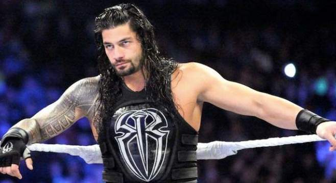 roman reigns wwe already heel mitb