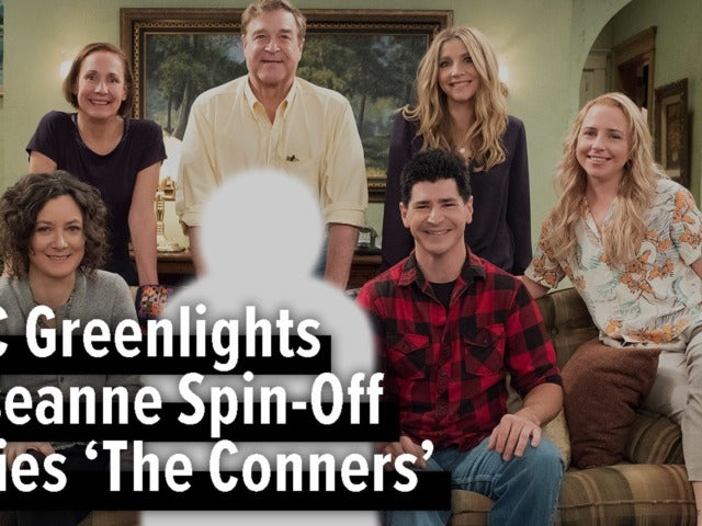 Roseanne Spin-Off Series 'The Conners' Coming to ABC