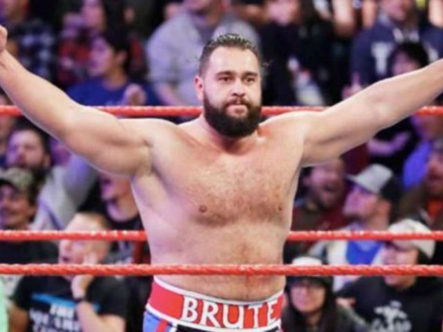 Did WWE Just Sneak a Rusev Face Turn by Us?