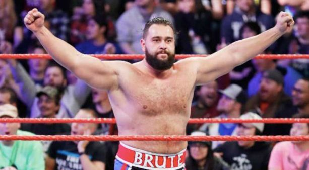 Rusev Day wwe face turn
