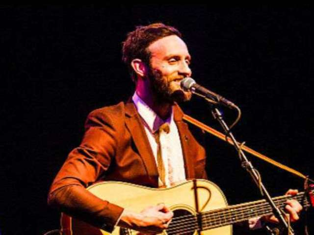 Ruston Kelly Announces Debut 'Dying Star' Album, Tour Dates