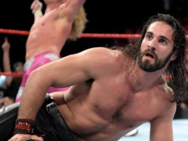 Rumored Plans for Seth Rollins Heading Into Extreme Rules