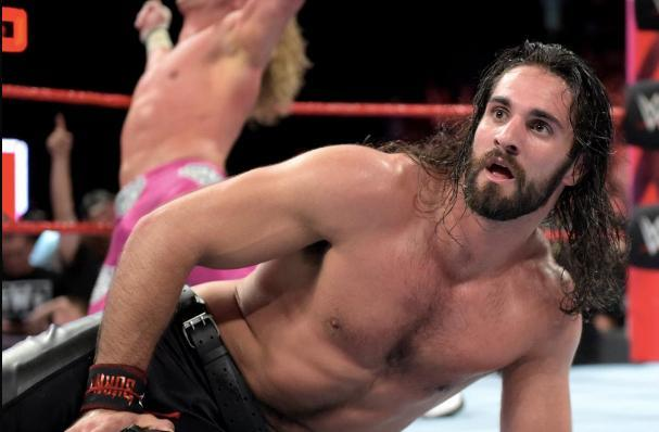 Seth Rollins WWE rumor Dolph ziggler extreme rules