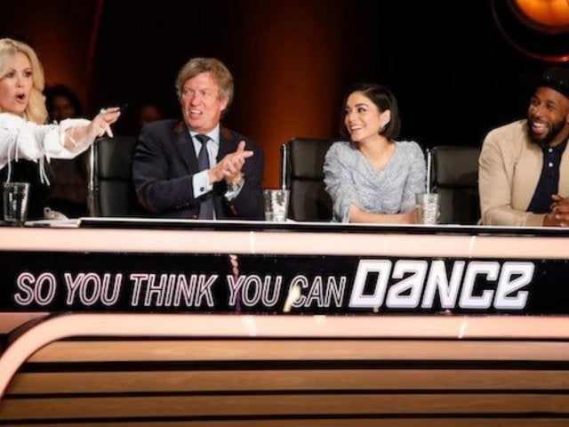 'So You Think You Can Dance' First Season 15 Audition Freaks out Viewers