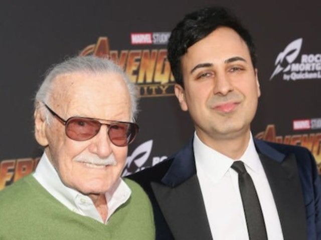 Stan Lee's Business Manager Allegedly Threatened His Mother's Apartment Manager