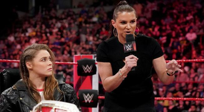 Stephanie-McMahon-Ronda-Rousey-WWE