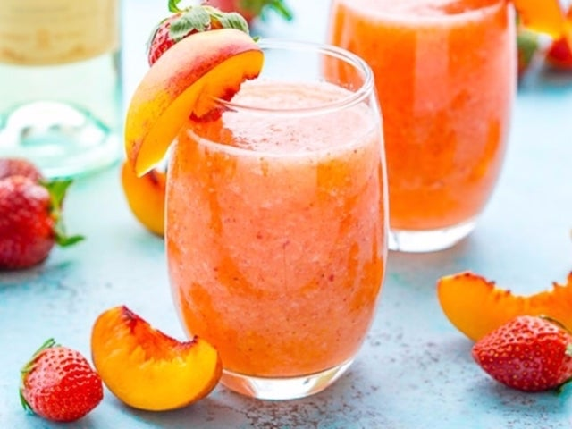 13 Low-Cal Wine Slushies to Cool You Off This Summer