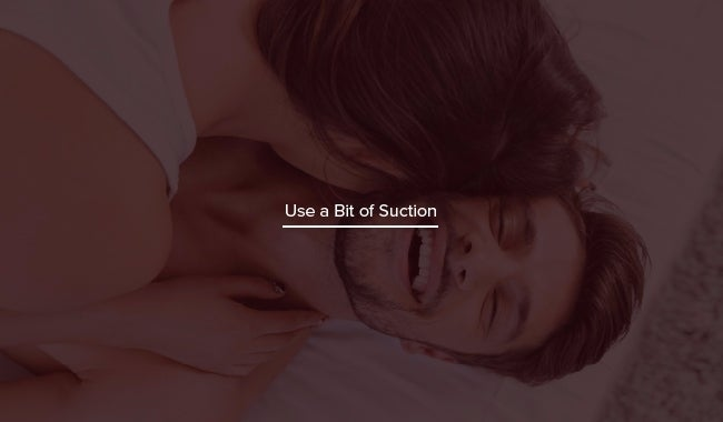 suction