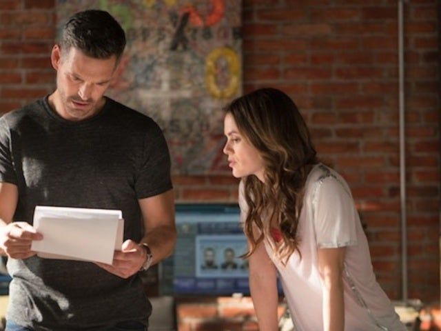 'Take Two' Star Rachel Bilson Talks Chemistry With Eddie Cibrian: 'It's Always a Gamble'