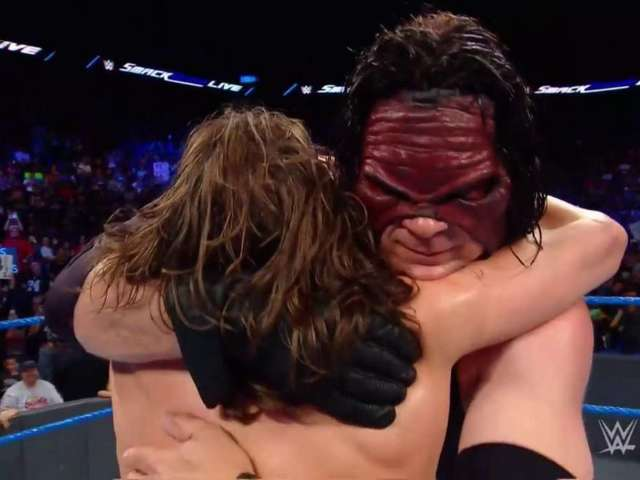 Team Hell No Reunites on SmackDown, Will Challenge for Tag Team Titles