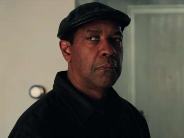 'The Equalizer 2' Trailer Released