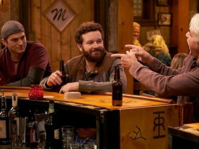 'The Ranch' Part 5: Danny Masterson Featured Heavily in All Episodes