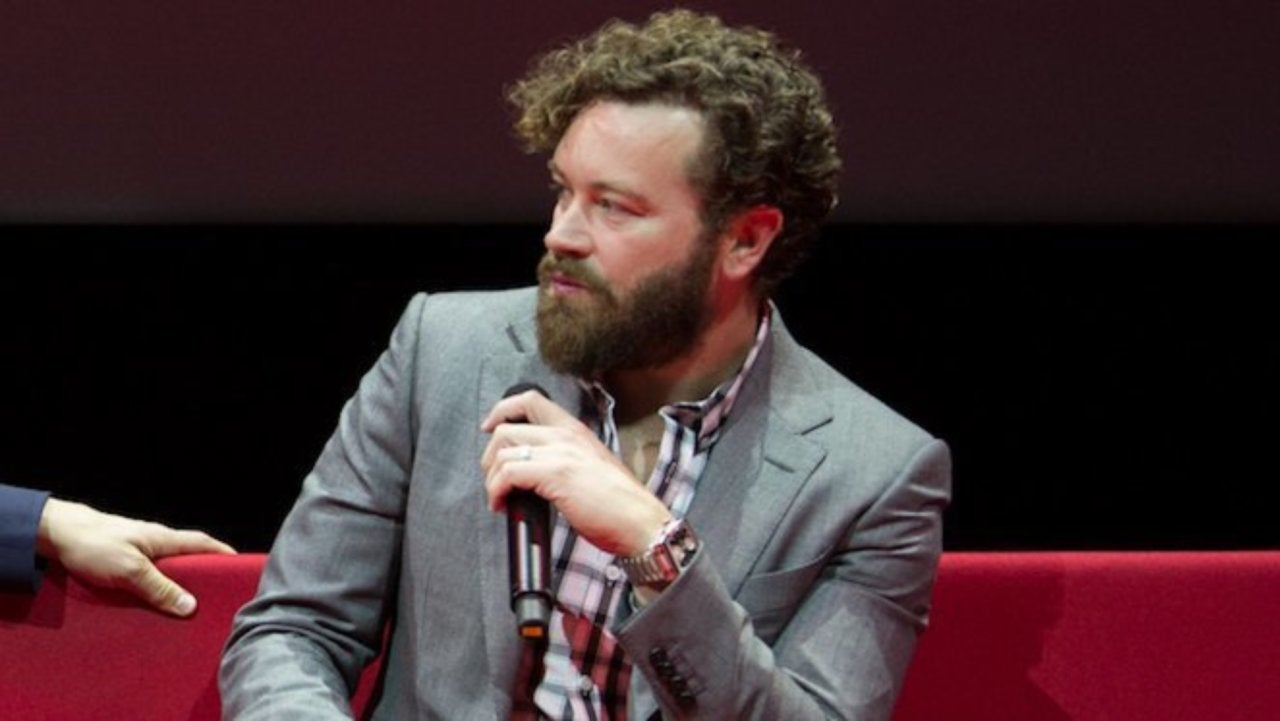 What Danny Masterson Has Been Up To Since The Ranch Firing