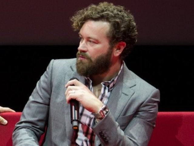 'The Ranch' Alum Danny Masterson Reveals Rare Photo With Father
