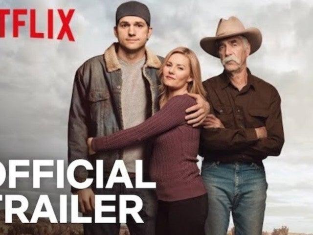 'The Ranch' Part 6 Netflix Trailer Reunites Ashton Kutcher and Dax Shepard