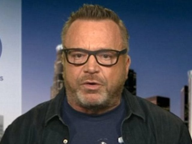 Tom Arnold Goes After Roseanne Barr in New 'Good Morning Britain' Interview