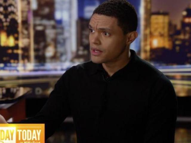 Trevor Noah Says Samantha Bee and Roseanne Barr Comments 'Not the Same Thing'