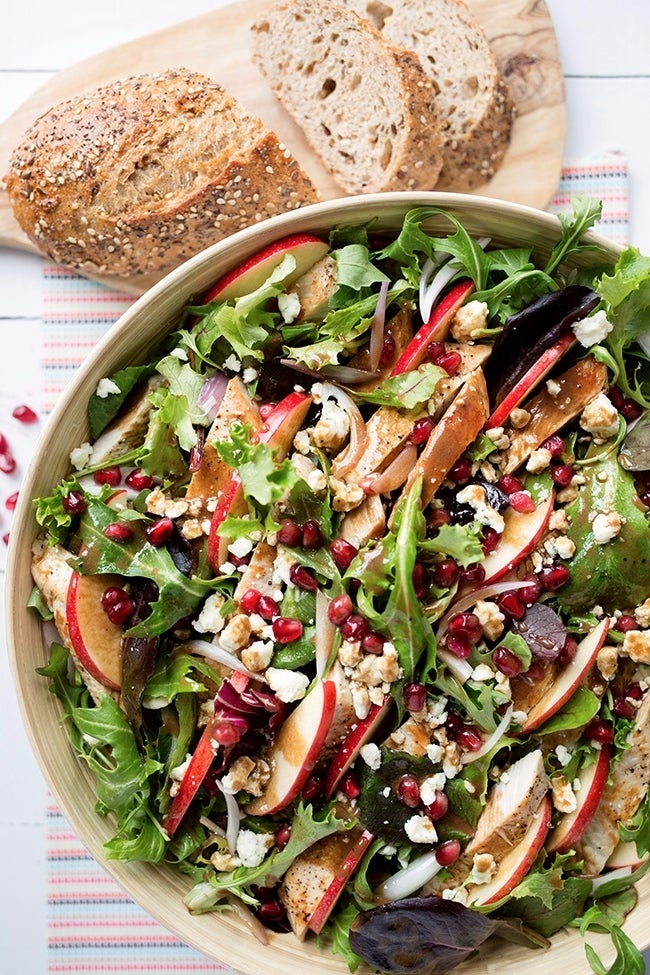 Turkey-and-Pomegranate-Dinner-Salad_EDIT-5