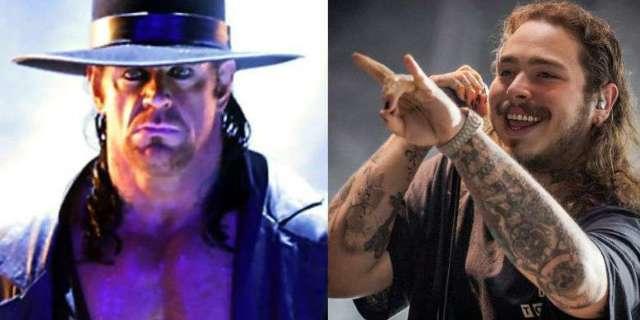 UndertakerPostMalone