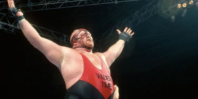 vader wwe wrestling world pays tribute