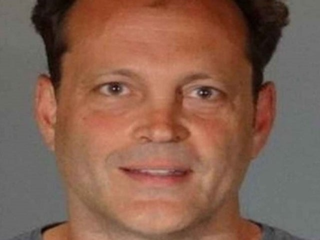 Vince Vaughn Charged With DUI After Arrest