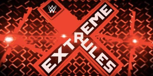 wwe extreme rules why cancel main event