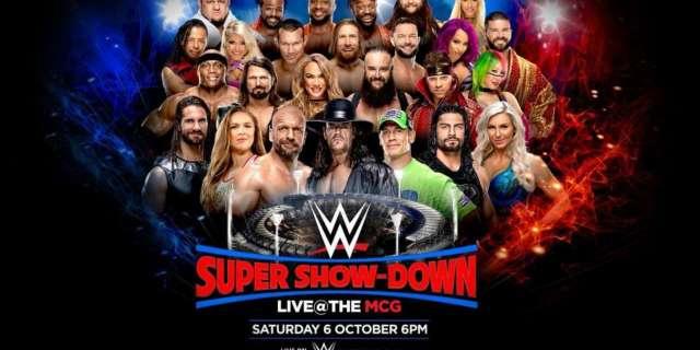 WWEAustraliaSuperShowDown