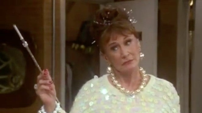 '3rd Rock from the Sun' Actress Elmarie Wendel Dies at 89