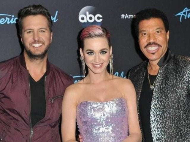 'American Idol' Judge Katy Perry Reveals Her Favorite Contestant This Season