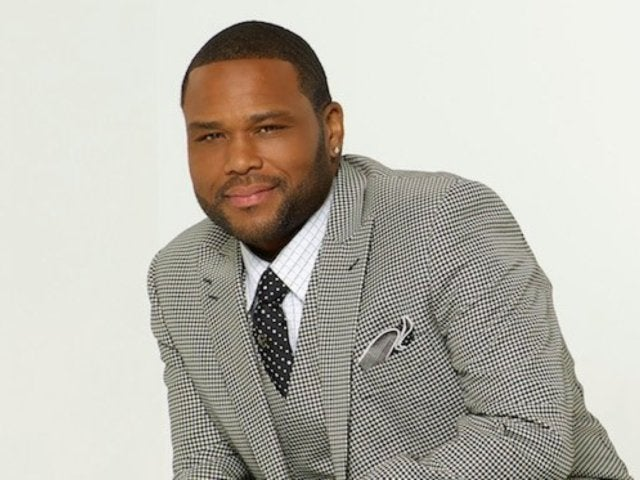 Anthony Anderson Dodges Questions About Assault Investigation